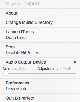 How to play high-resolution audio with Apple iTunes - Poor
