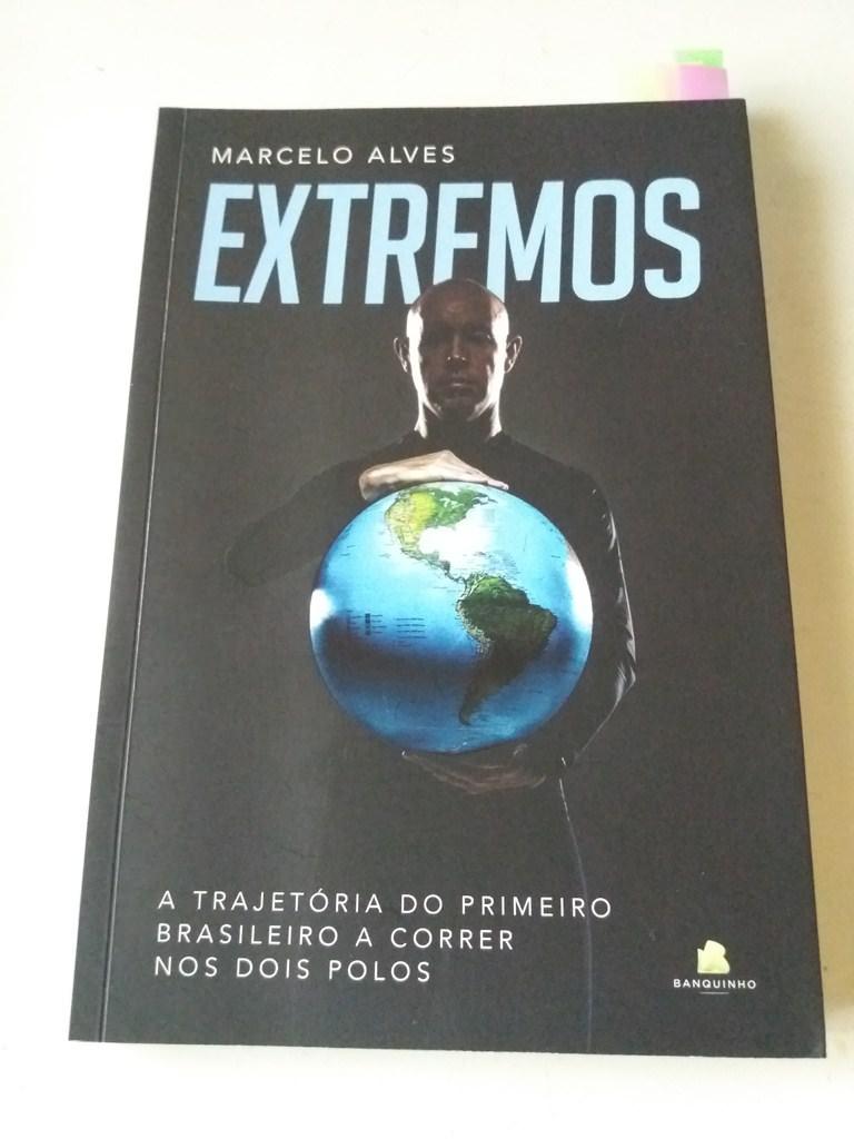 Extremos - a trajetória do primeiro brasileiro a correr nos dois polos