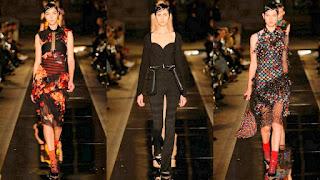 Moda Mujer Verano 2017. Colección Givenchy