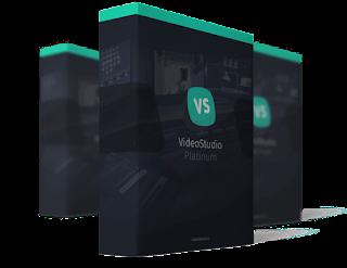 VideoStudio Platinum