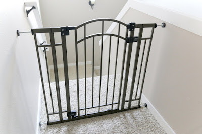Baby Gates - the Essential Protecting Gear for Your Baby