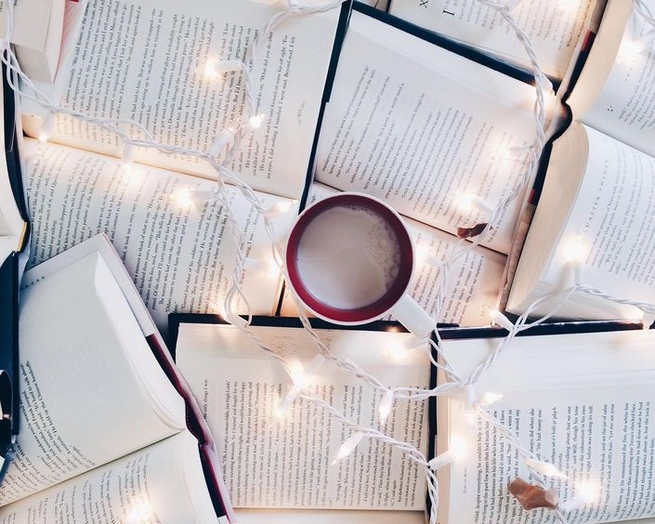 Roendo Indica: Livros Para Presentear no Natal