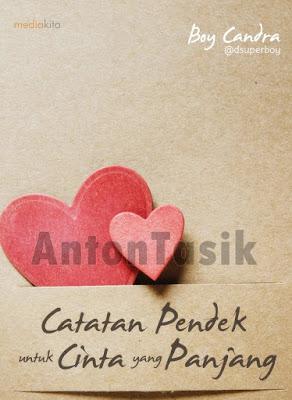 Boy Candra - Catatan Pendek Untuk Cinta Yang Panjang PDF