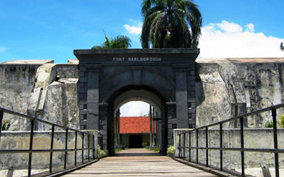 Tempat Travel Terindah di Kota Raflesia Bengkulu