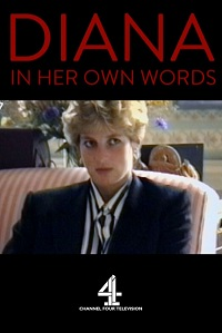 Watch Diana: In Her Own Words Online Free in HD