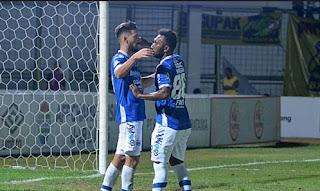Persib vs Sriwijaya FC: Ezechiel Absen, Gomez Siapkan Duet Bauman-Wanggai