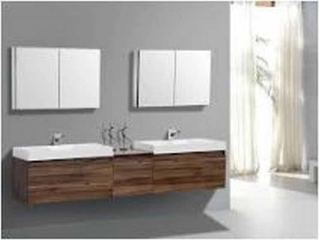 Bathroom Vanity Stores Miami BV 16m