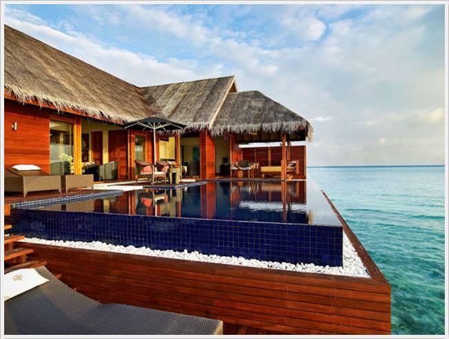 Wonderful Tropical Island Getaway