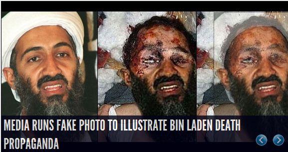 Circumstances surrounding osama bin laden s death
