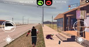 San Andreas Straight 2 Compton