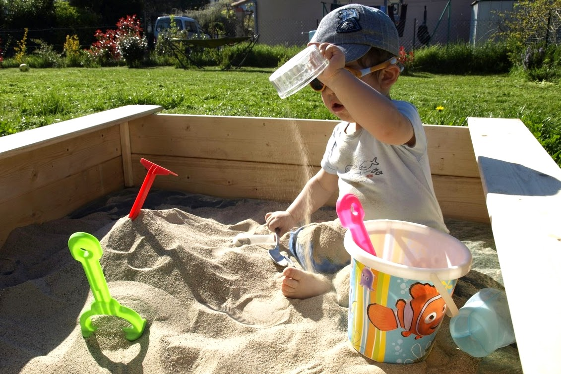 Merci Qui Merci Montessori June 2014