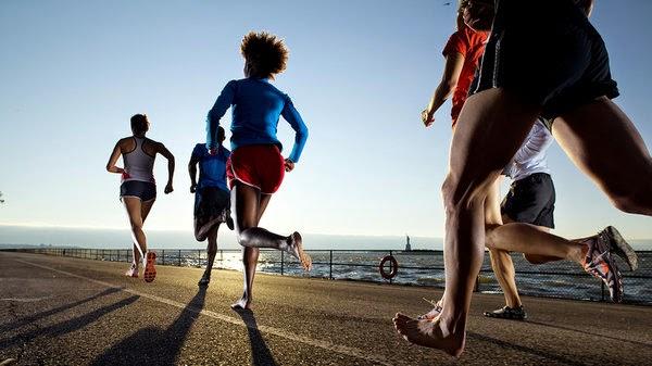 Incluye el ejercicio en tu vida de forma habitual