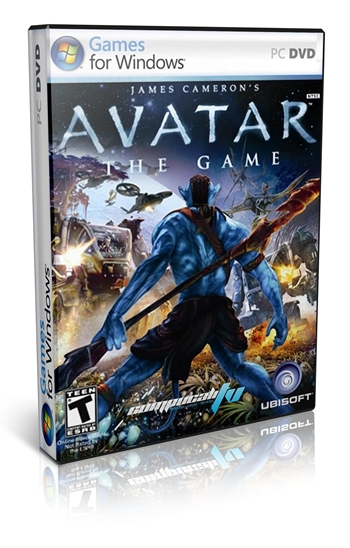 James Camerons Avatar The Game PC Full Español Descargar DVD5