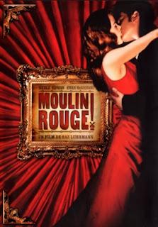 Moulin Rouge: Amor em Vermelho – Dublado