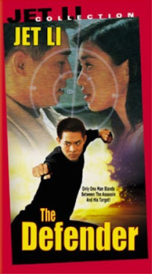 Sinopsis The Bodyguard from Beijing 1994