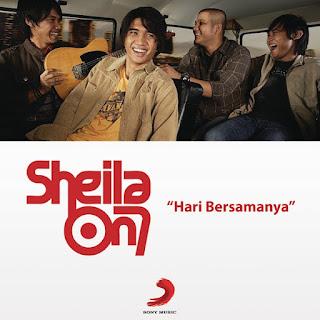 Sheila On 7 - Hari Bersamanya on iTunes