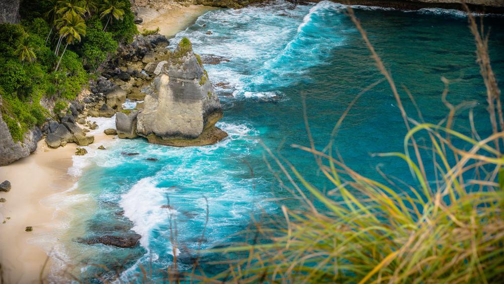 Pulau Atuh Bali