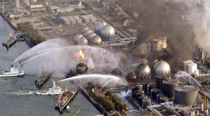 Bencana Nuklir Paling Parah