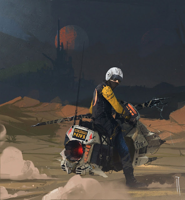 Image Ismail Inceoglu