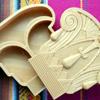 3D Printed Egyptian Cosmetics Box