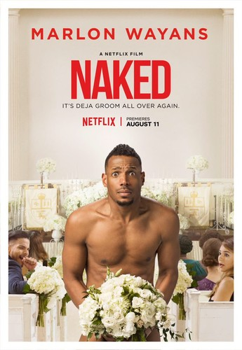 Desnudo (Naked) (2017) [1080p – Latino] [Comedia]