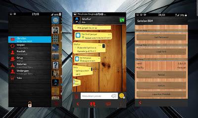 BBM Mod YK-BBM V1.3.5