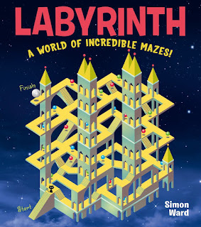 Labyrinth: A World of Incredible Mazes!