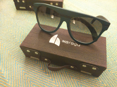 Maragu Eyewear