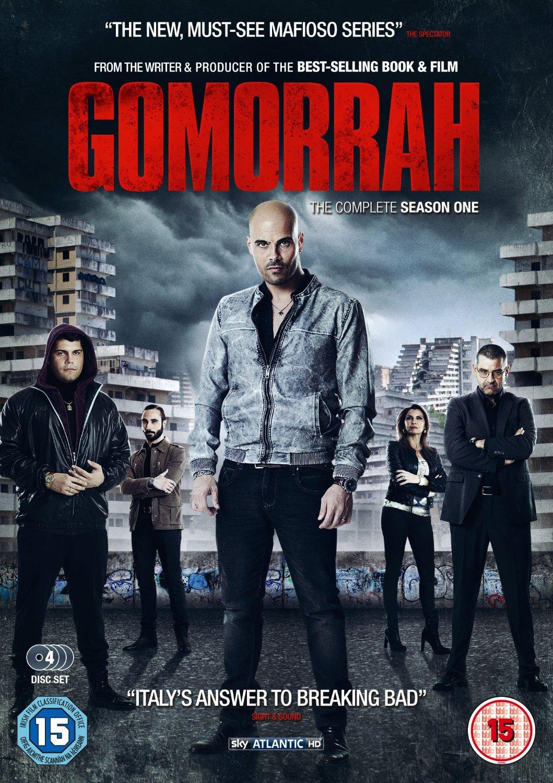Gomorrah Film