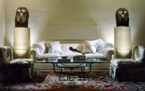 Tips Mudah Dekorasi Ruang Tamu