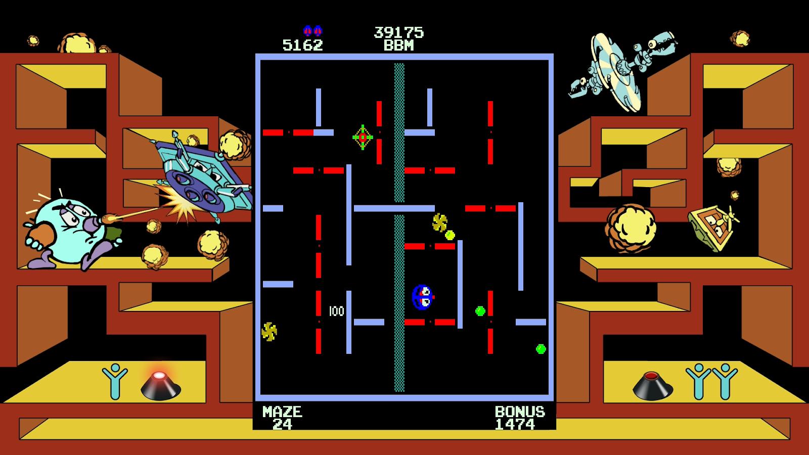 The Edge: We Review Atari Flashback Classics- Volume 3 for Xbox One