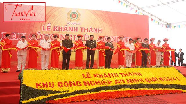 Sự kiện Tuấn Việt