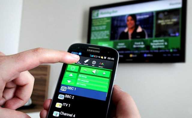 Come collegare il Samsung Galaxy S7 alla TV e guardare contenuti