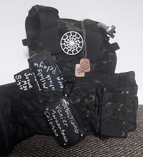 وأوضح القاتل أنَّ الهدف الأصلي كان المسجد الكائن في مدينة دنيدن النيوزلندية، لكنَ
