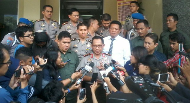 Dikritik Muhammadiyah Agar Tak Masuk Area Tafsir, Begini Tanggapan Kapolri