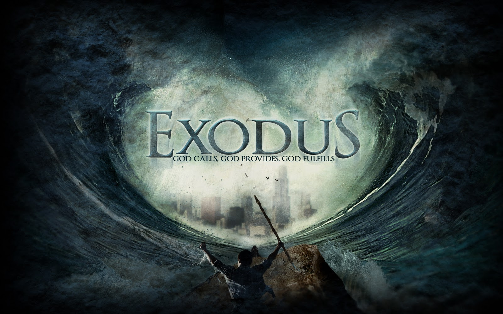 Tales from a Mother: Exodus (Bible in 90 Days)