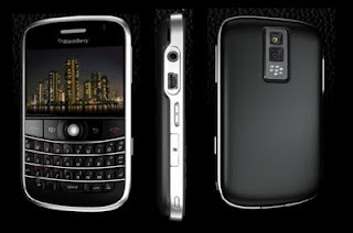 Cara Merawat BlackBerry Agar Awet