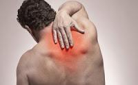 cara mengobati sakit punggung atas dan bawah
