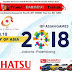 DAIHATSU PROMO SEA GAMES 2018 TERBAIK DAN TERMURAH SE WILAYAH JAKARTA