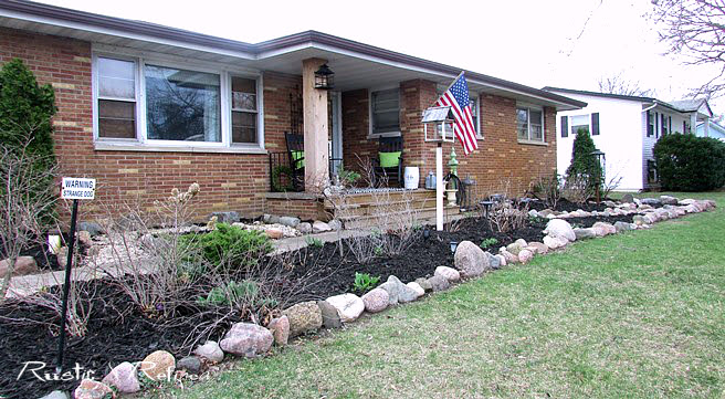 Garden Bed Ideas
