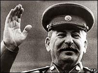 A Stalin le gustaba Wayne, pero no su ideología