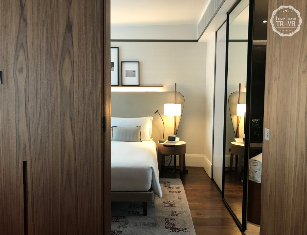 Hotel Mandarin Oriental em Milão (Milan - Itália)