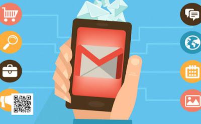 كيف تقوم باعداد حساب جوجل على هاتفك او على جهازك اللوحى التابلت