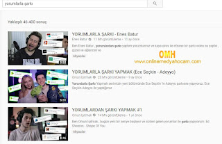 youtube abone etkileşimi arttırmak