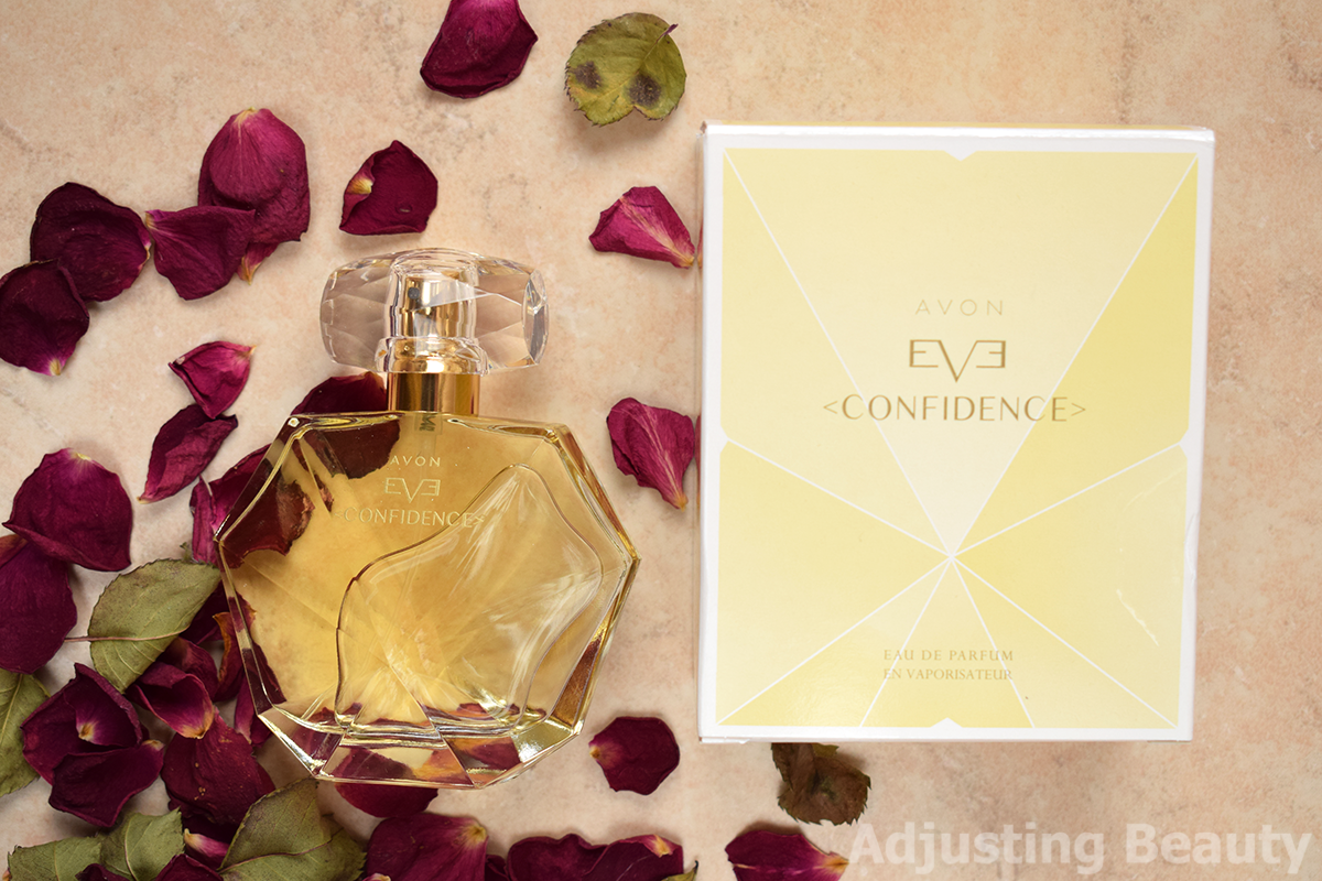Review Avon Eve Duet Confidence And Alluring Fragrances
