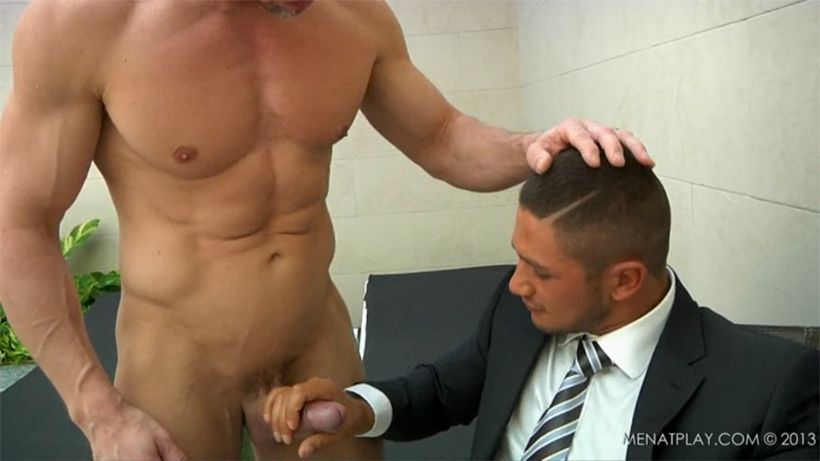 Action free gallery gay stud