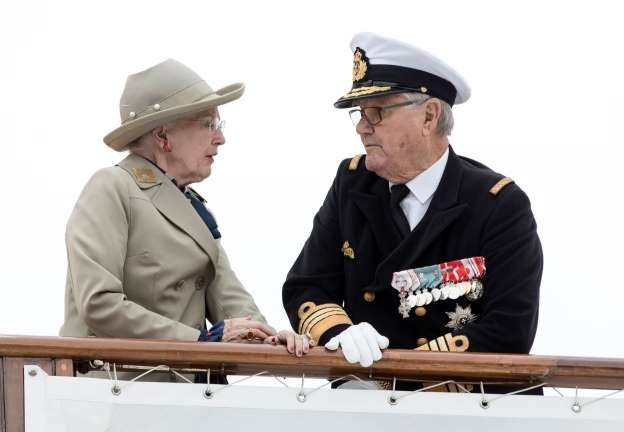 Denmark prince refuses to be buried next to wife, the queen