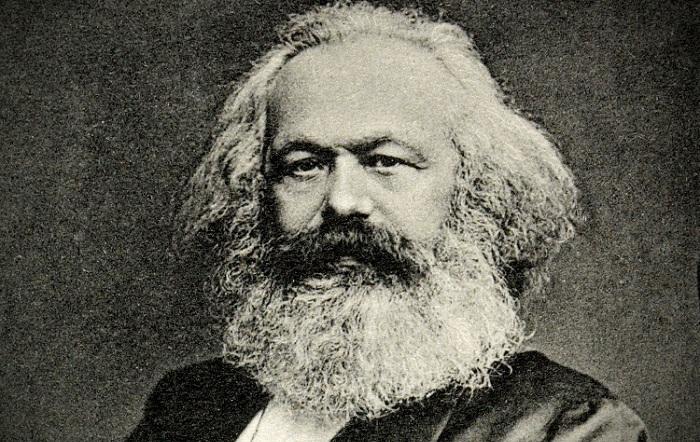 Karl Marx dan Komunisme