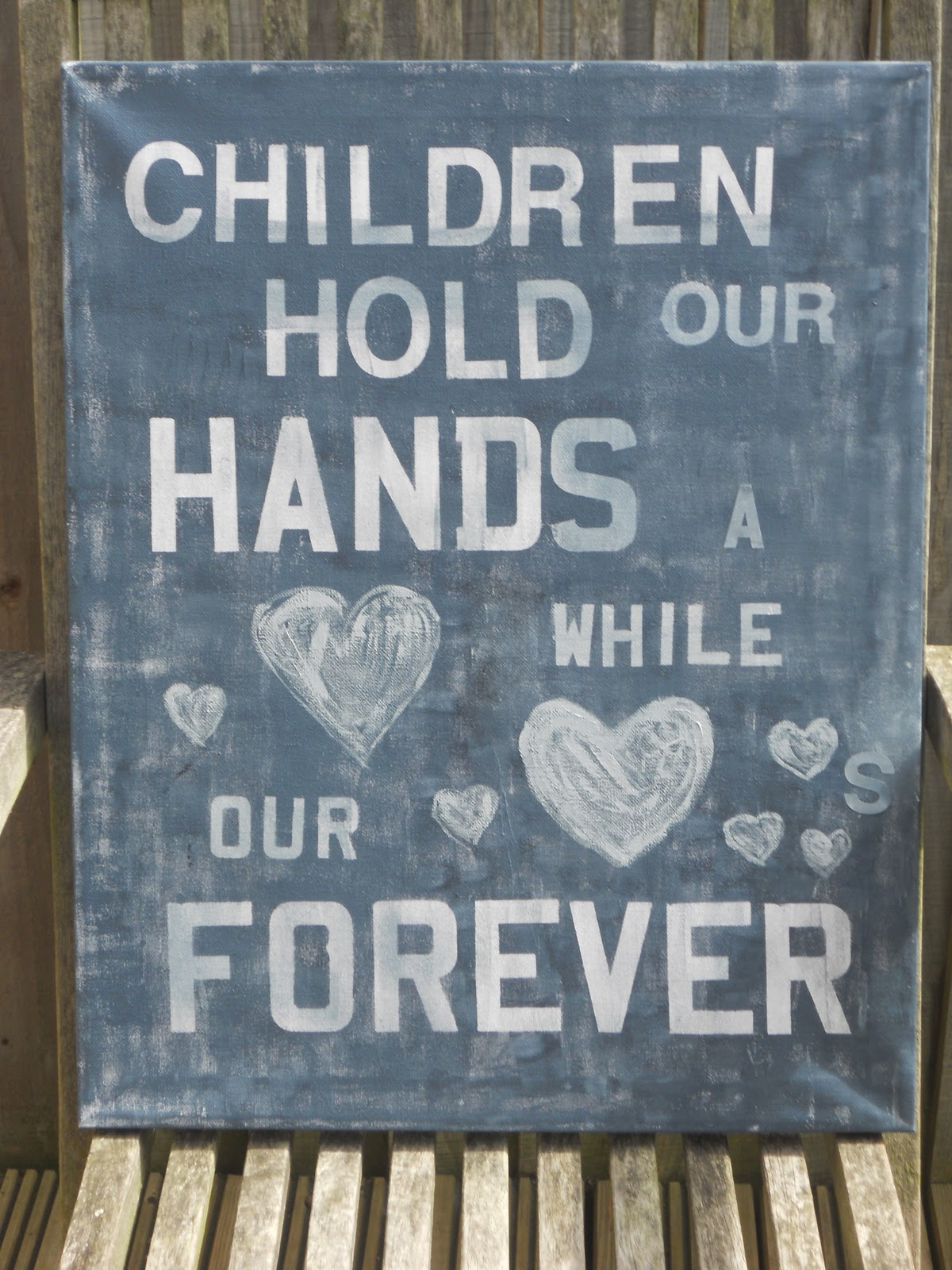 Love For My Children Quotes