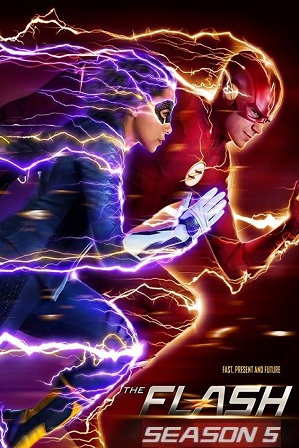 The Flash Season 5 Download Full 480p & 720p [ Episode 18 ADDED ] thumbnail